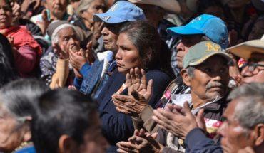 En Huauchinango y Tulancingo, demasiadas necesidades para cuatro programas sociales