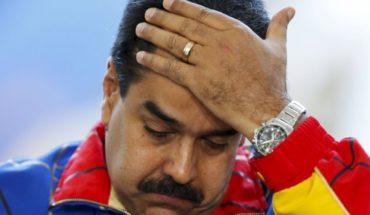 Estados Unidos busca ahogar financieramente al gobierno de Maduro