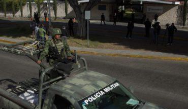 Fuerzas Armadas harán trabajo de inteligencia en la CDMX