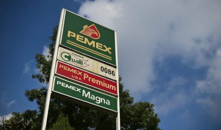 Función Pública indaga a auditores de Pemex