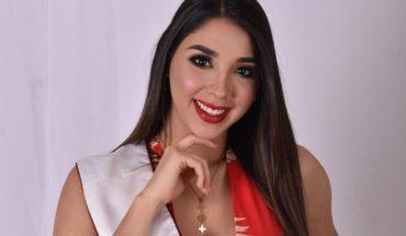 Gabriela Pano: Desde hace años quiero ser reina del carnaval