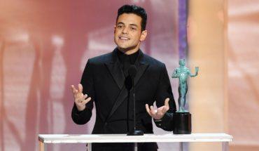 Gaga abajo, Rami arriba: los premios SAG predicen el Oscar