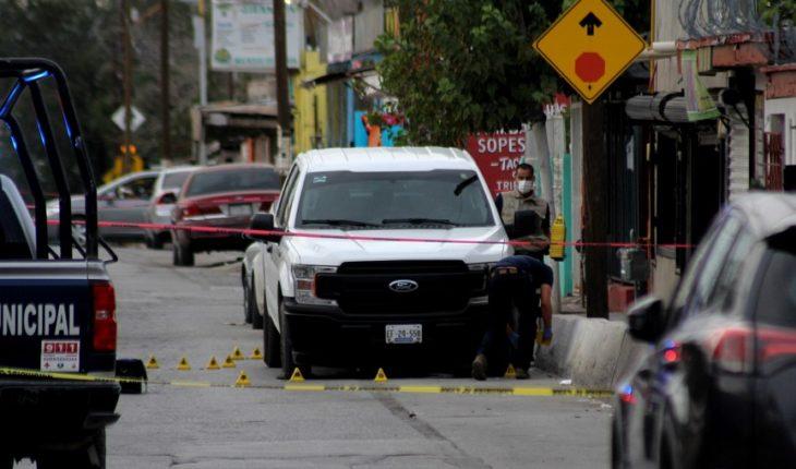Gobierno anterior de la CDMX ocultó 392 carpetas de homicidio