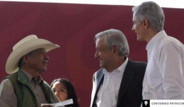 Gobierno del Edomex apoya la estrategia contra el huachicol