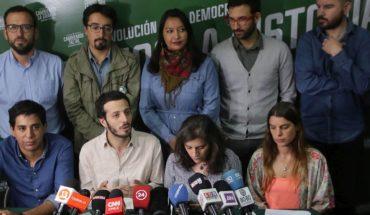 """Gobierno emplazó a RD tras elecciones internas: """"Ojalá que cambien de actitud"""""""