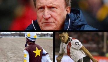Habló el técnico de Cardiff sobre Sala, abusan de jockey adolescente, se lesionó Juanfer Quintero y más...