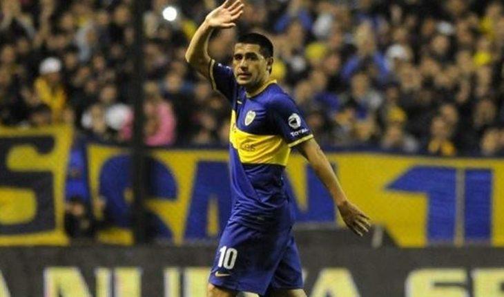 Hace 4 años Juan Román Riquelme le decía adiós al fútbol