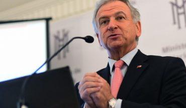 Hacienda celebra reducción del déficit fiscal: el más bajo en cuatro años