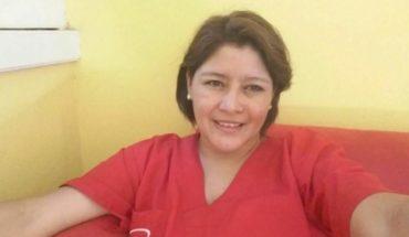 Hallaron asesinada a la odontóloga Gisella Solís Calle