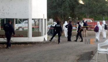 """Hechos violentos de ayer en plaza de toros de Tarímbaro, fueron por """"levantón"""" del ganaderoHugo Figueroa"""