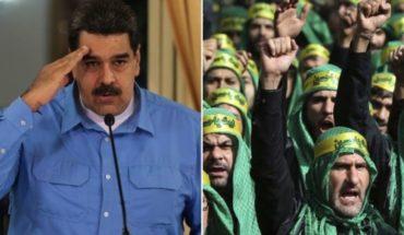 Hezbollah anunció apoyo a Maduro en Venezuela