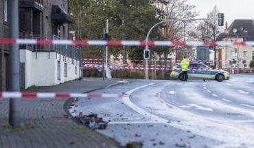 Hombre embiste a peatones y deja 5 heridos