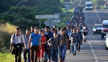 INM otorga más de 2 mil tarjetas de visitante a migrantes