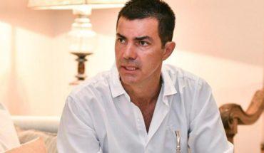 """Juan Manuel Urtubey: """"Creo que voy a ser presidente"""""""