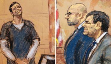 Juicio del Chapo no se verá afectado por el cierre del Gobierno