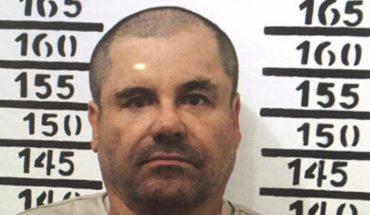 La evidencia que más daña al Chapo Guzmán