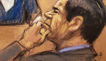 La evidencia que podría ser el golpe letal para el Chapo Guzmán