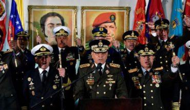 Las fuerzas armadas son el sostén de Maduro: ¿Por qué todavía le responden?