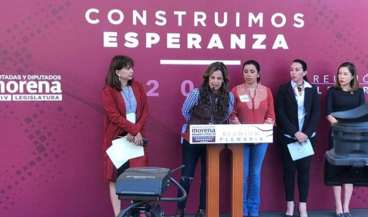 Legisladoras acusan violencia de género en Colima