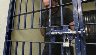 Prisión preventiva oficiosa