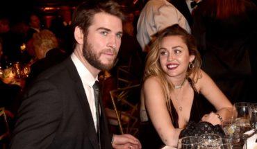 Liam Hemsworth cuenta sobre su vida de casado con Miley Cyrus
