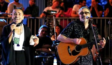 """Los Auténticos Decadentes presentan su nuevo single """"Loco (tu forma de ser)"""" con Rubén Albarrán"""