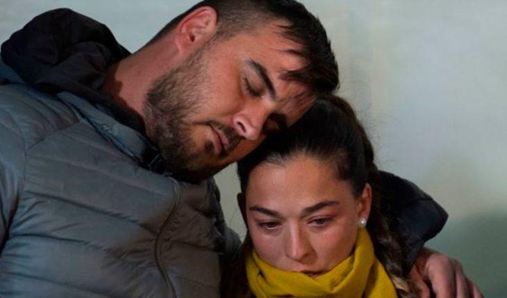 Málaga: encontraron muerto a Julen, el nene que cayó al pozo