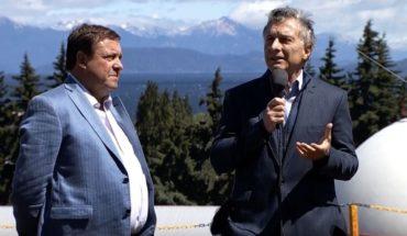 """Macri: """"Lo que es para siempre requiere que todos pongamos nuestro granito de arena"""""""