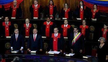 """Maduro dijo que """"jamás renunciaré"""" y aseguró estar abierto al diálogo"""
