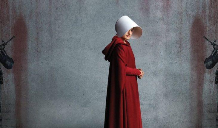 """Margaret Atwood presentó la portada de la secuela de """"The Handmaid's Tale"""""""