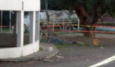 "Matan a balazos a trabajador de rancho ""La Misión"", en Plaza de Toros de Tarímbaro"