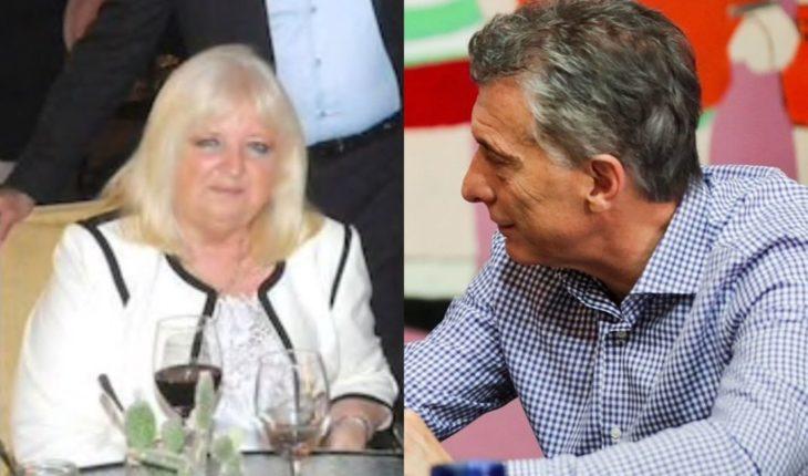 Mauricio Macri arremetió contra una jueza, que le respondió con un comunicado