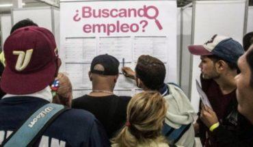 Mercado laboral sigue bajo presión: desempleo sube a 6,7% en el cuarto trimestre de 2018