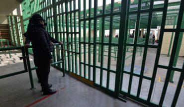 Morena incluye la prisión preventiva en extraordinario sin tener dictamen