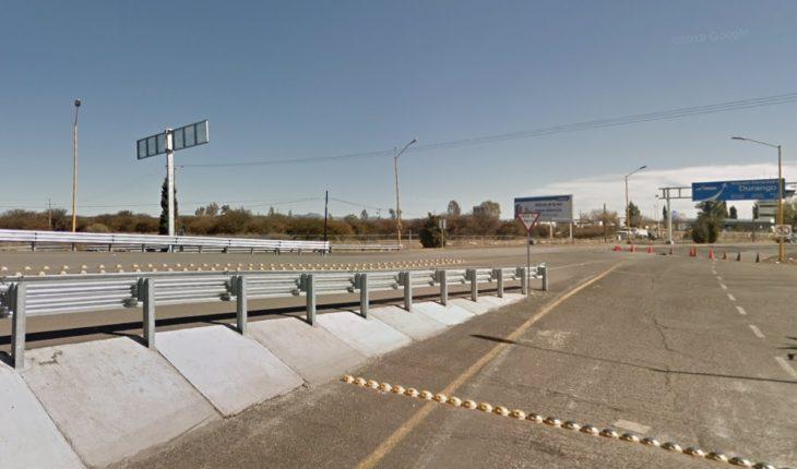 Muere un funcionario del INE al estrellarse avioneta en Durango