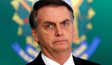 Nueva era en Brasil: Jair Bolsonaro asume como presidente