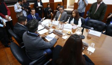 Ofrecen salario anual a empleados del Legislativo si renuncian