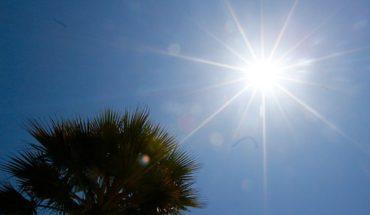 Ola de calor afectará a seis regiones hasta el martes con temperaturas que alcanzarán los 38°