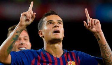 PSG quiere a Coutinho para tomar venganza contra Barcelona por fichar a De Jong