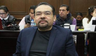 Paquete fiscal, una oportunidad para generar progreso en Michoacán: Tony Martínez