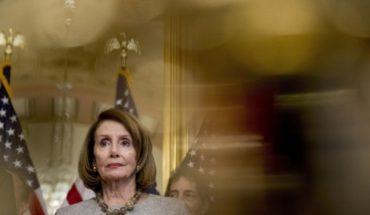 Pelosi gana primera ronda vs. Trump en el cierre de gobierno