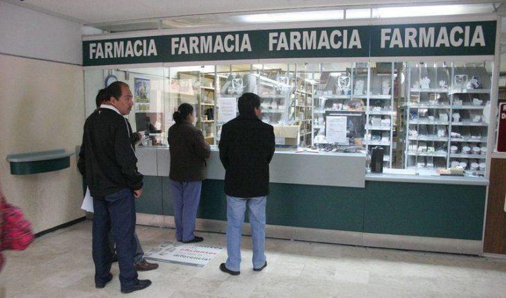 Posible desabasto de medicinas por otorgamiento de permisos de la Cofepris: Canifarma