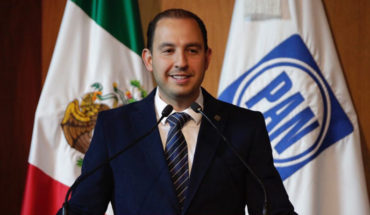 Presidente AMLO sigue sin cumplir su palabra de bajar gasolina: Marko Cortés