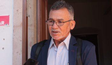 Problema educativo en Michoacán no es un juego de vencidas: Sergio Báez