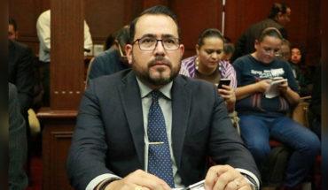 Profundizar cultura de la protección civil ante desastres naturales: Humberto González