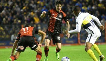 Qué canal juega Newells vs Boca Juniors en TV: Superliga Argentina 2019