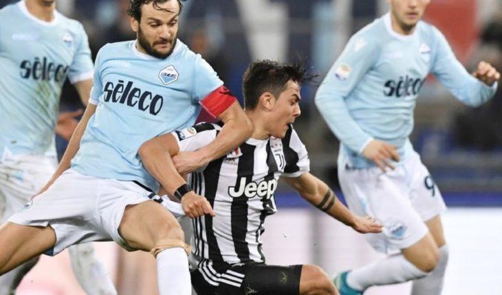 Qué canal transmite Lazio vs Juventus en TV: Serie A 2019, partido domingo