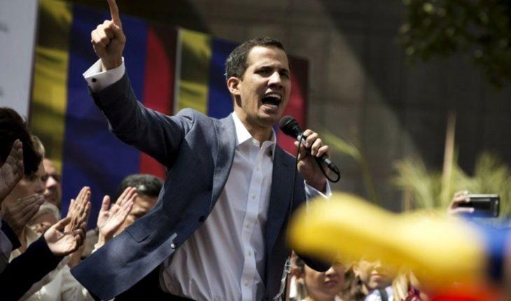 Quién es Juan Guaidó, el joven presidente interino de Venezuela