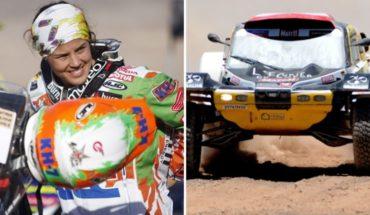 Rally Dakar 2019 bate su récord de participación femenina