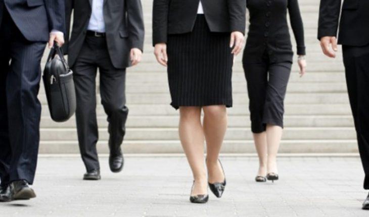 Ranking de Mujeres en la Alta Dirección: El estudio que dejó al descubierto el machismo corporativo en Chile